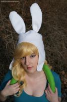 Fionna The Human:  Daydream by HarleyTheSirenxoxo