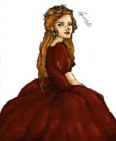Guinevere by MioneBookworm