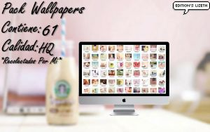 Wallpapers 2 by EditiionsLIZETH