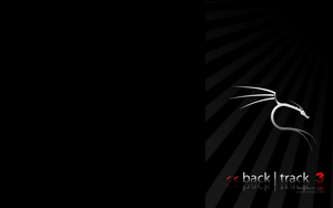 BackTrack 3.0 Wallpaper by Abz by abz89