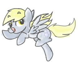 Derp-derpy-doo by Taon-the-Chosen