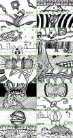 Miiverse Collection 3 by BigTippi