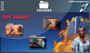 Folders - 1988 - Die Hard by od3f1