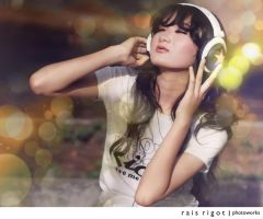 :: great dj II :: by raisrigot