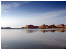 Taghagheen Reflections 2 by sabb0ur