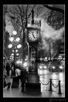 A Moment in Time by Violet-Kleinert