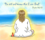 God is bigger than your Imagination by bampira