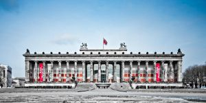 Altes Museum Berlin by Lung2005