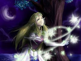 Promise Me... by HyruleMaster