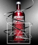 Absolute RaspbeRRy by gfx-micdi-designs