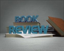 Book Review Title by Tariq3D