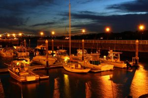 NJ Marina 2 by Doumanis