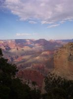Grand Canyon 13 by kuroinami