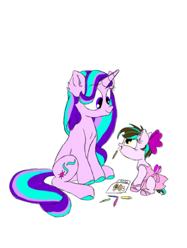 Coloring by DoodletheExpoodle