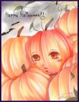 Happy Halloween 2006 by Giname