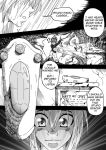 My Life as a Naga - Page 7 by inuneechan