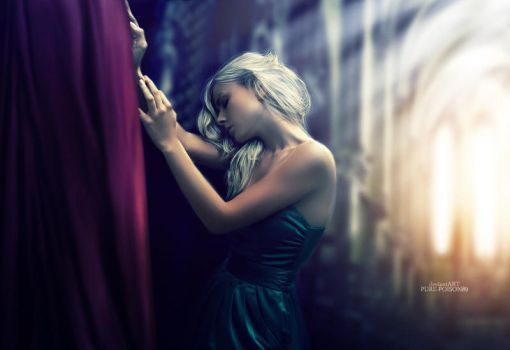 .: The Longing :. by Pure-Poison89