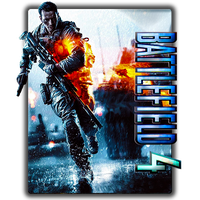 Battlefield 4 icon5 by pavelber