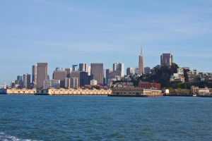 If you're going to San Fransisco by ackbad