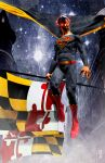 Maryland Supes in Rockville by skyscraper48