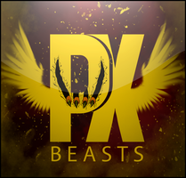Px Beasts Clan Emblem by inferno29