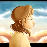 just thinking by nisaza