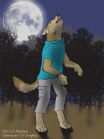 Dogboy09 Howl by jmillart