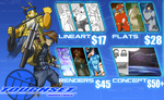 New Price Sheet by Toughset