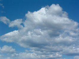 clouds 3 by Eris-stock