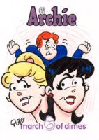 Archie 06 by tdastick
