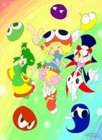 puyo pop fever... by blackwinged-neotu
