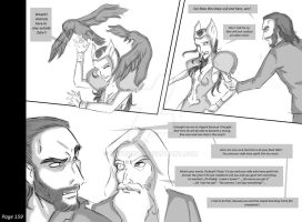 (All)Father Loki P159 by Savu0211