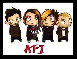 afi--christmas present by EatToast