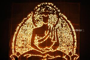 The Enlightened One by anveshdunna