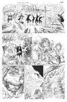 Hulk: Asunder _1 pg 11 by JoeWeems5