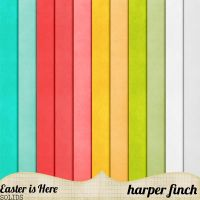 It's Easter Solids by harperfinch