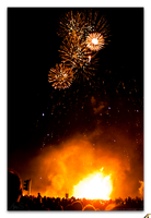 Hastings Bonfire. 3 by Andrey-S