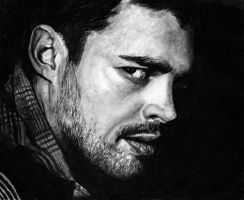 Karl Urban 1 by arwenpandora