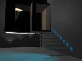 3D Basement by MDGraphs