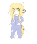 Onesie... by WlSHES
