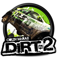 Dirt2 Icon by madrapper