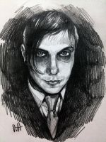 Frank by Drivinghead