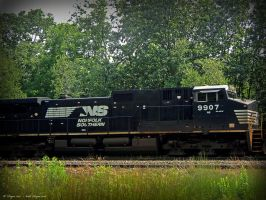 ns engine by wroquephotography
