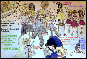 Integra's Ouran Nightmare by Girl-In-Disorder
