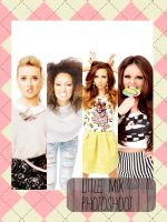 PhotoPack Little Mix by FuckinLovers
