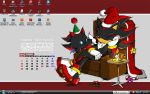 Screenshot: December '14 by Fuzon-S