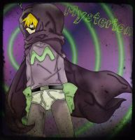 Mysterion by May-Elric