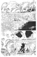 Hulk: Asunder _1 pg 5 by JoeWeems5