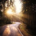 The Old Road by MarcoHeisler