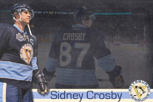 Sidney Crosby by Kaito42